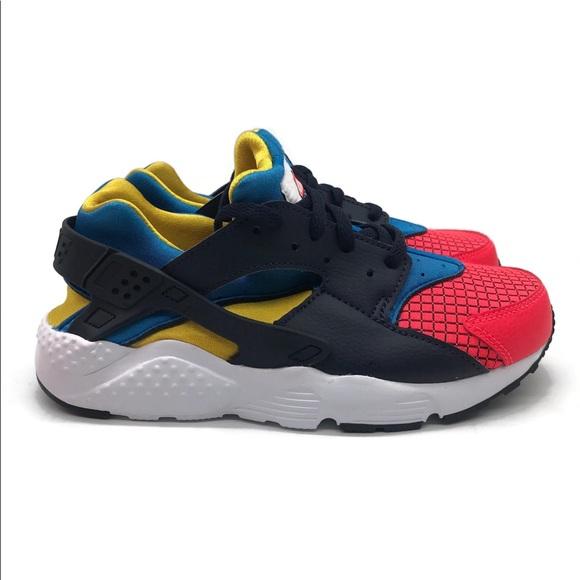 Nike Shoes | Kids Nike Huarache Run Now